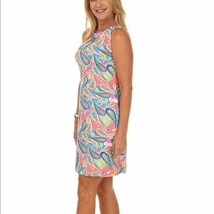 Lulu B paisley Dress